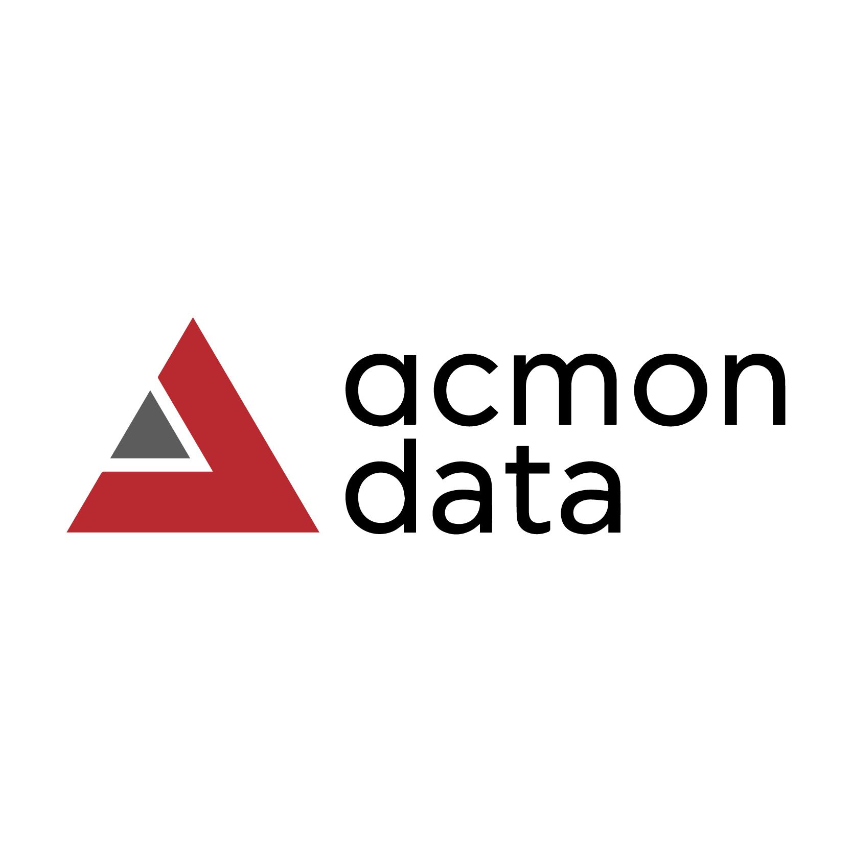 ACMON DATA