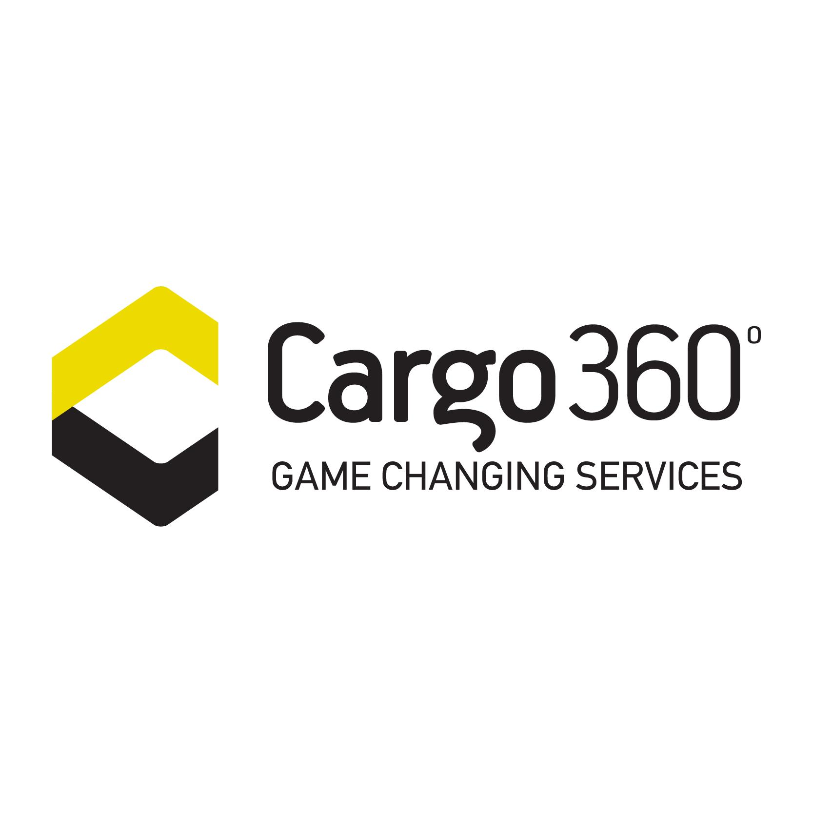 Cargo 360 Logo