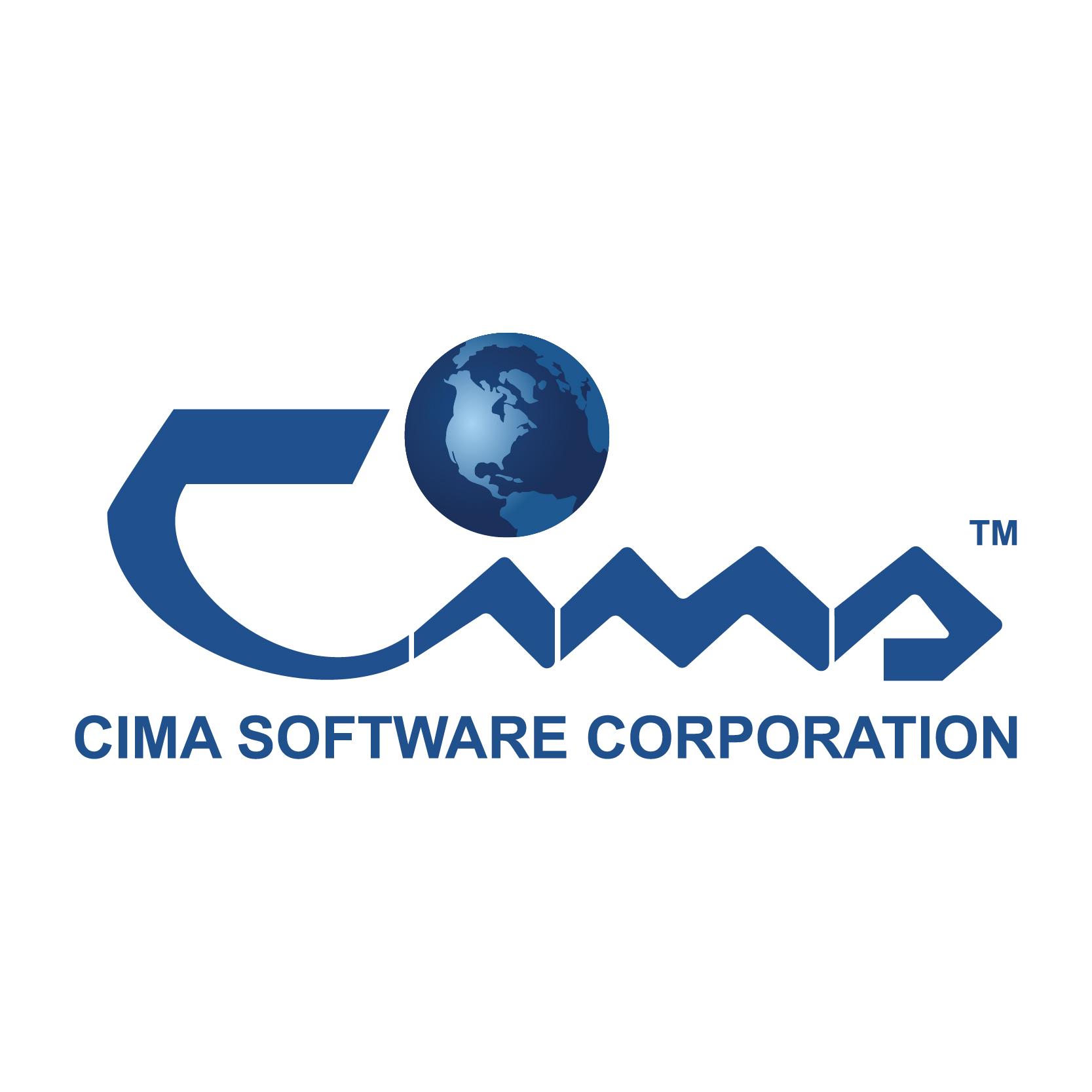 Cima Software Logo