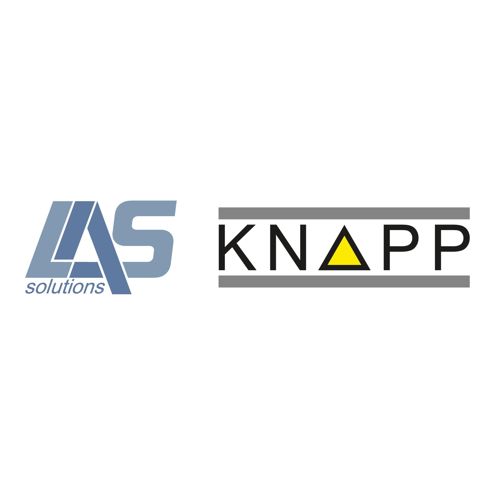 Las KNAP Logo