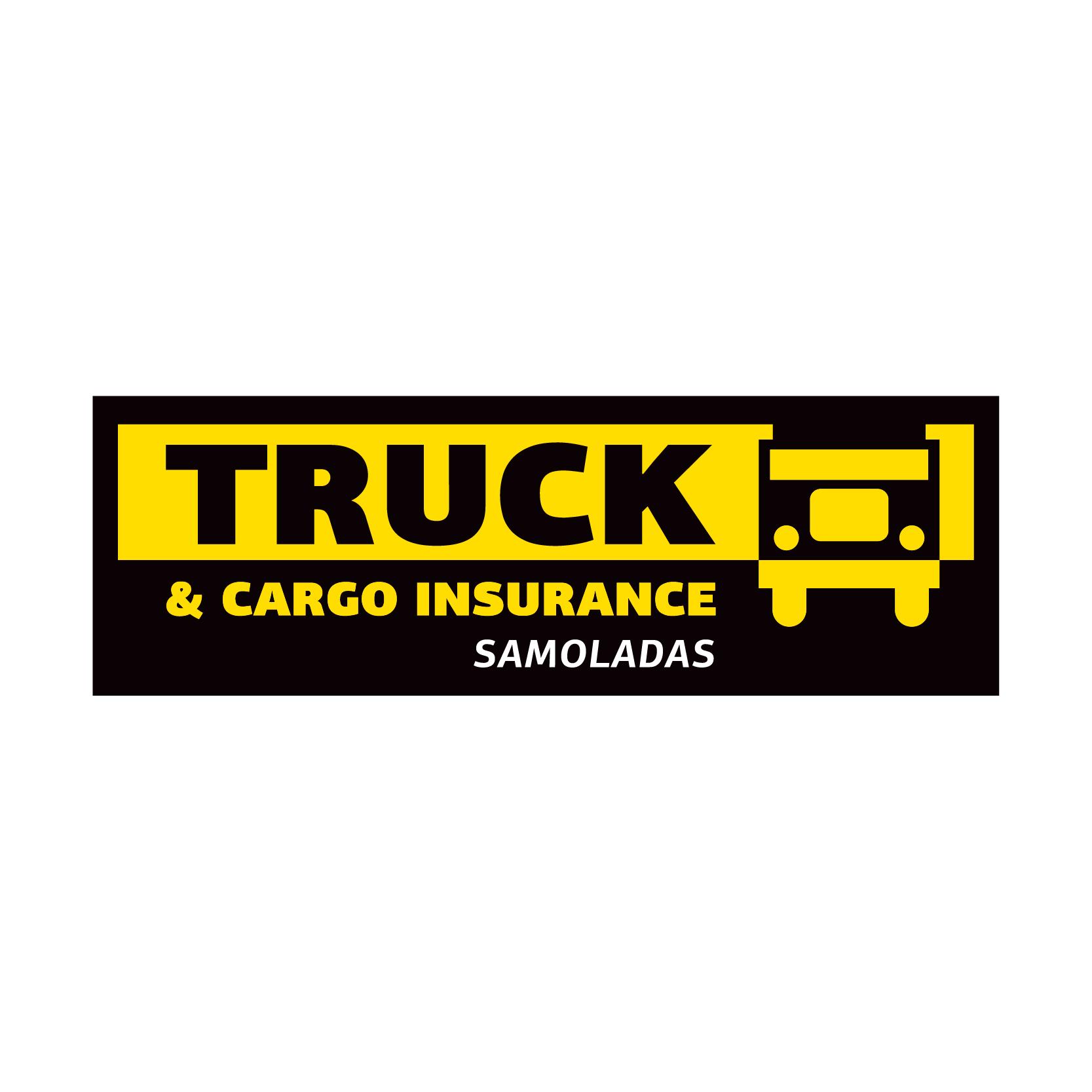 Truck Insurance Logo
