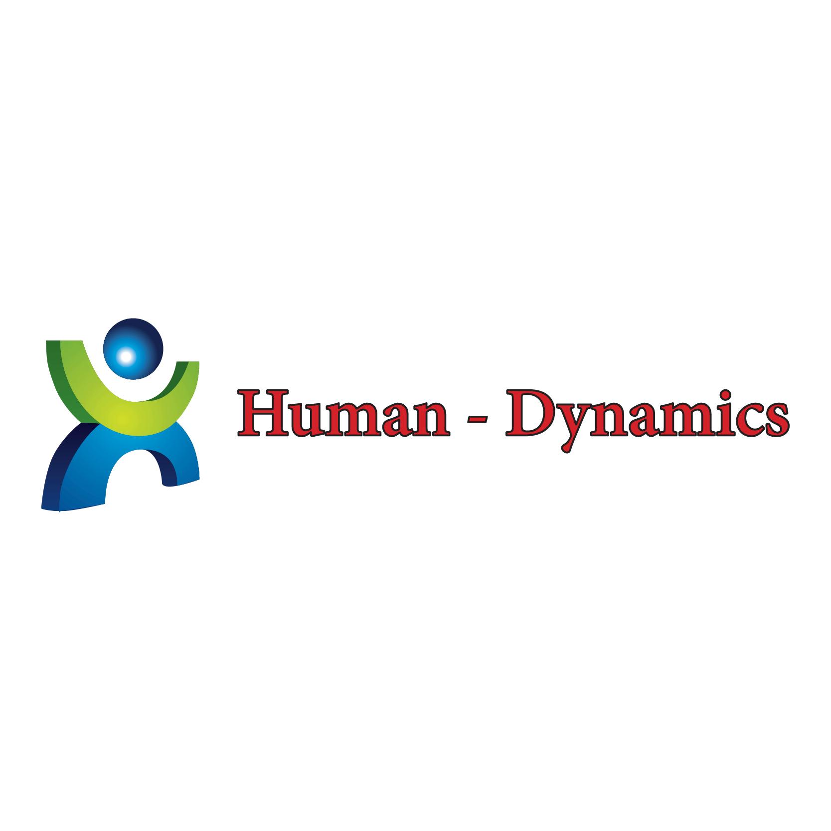 Human Dynamics Logo
