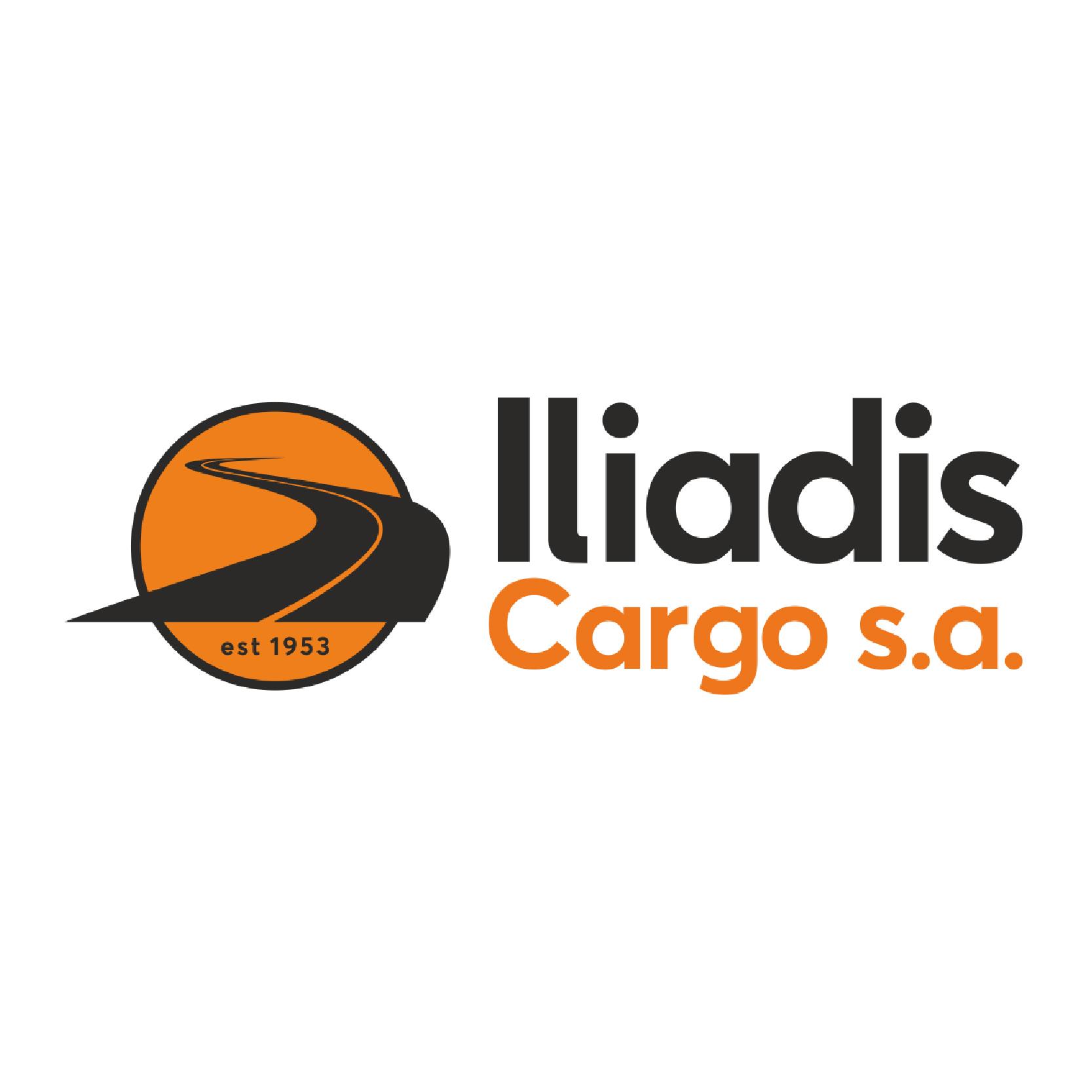 Iliadis Cargo Logo