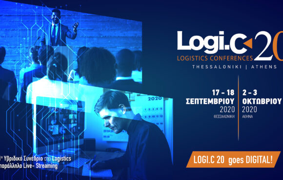 LOGI.C 2020 goes Digital!